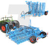 UH 2776 Lemken Compact Disc Harrow Rubin 9 1/32
