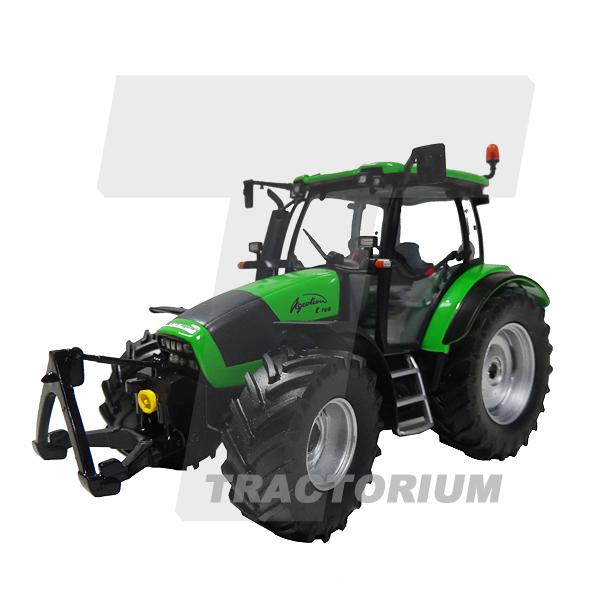 Universal Hobbies 2590 Deutz Fahr Agrotron K100 132
