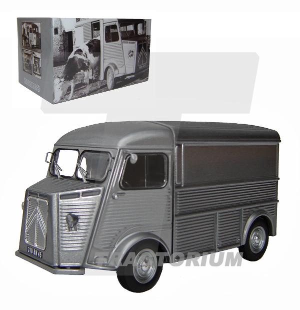 replicagri 040 citroen typ h kastenwagen 1 32 modelltraktoren landmaschinenmodelle modelle. Black Bedroom Furniture Sets. Home Design Ideas
