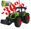 USK Models 0716030 Claas Axion 850 Limited Agritechnica Edition 1/32