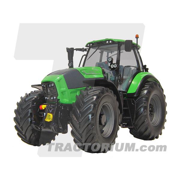 uh 4125 deutz fahr agrotron 7250 ttv 1 32 tractorium