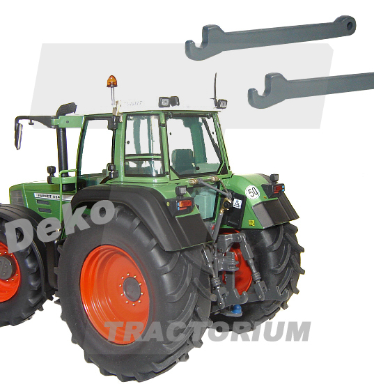 Toy Tractors For Sale >> Tractorium Parts TP1028 Lower Link for 3 Point Hitch ...