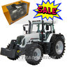 Universal Hobbies 4035 Fendt 820 Vario Limited White Edition 1/32