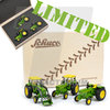 Schuco 450767900 John Deere 3120 Set Limited Edition 1/32