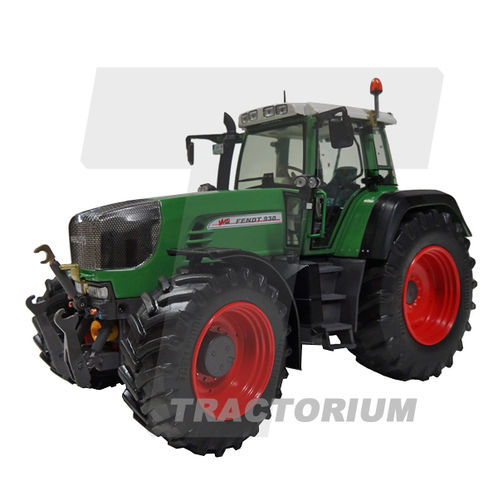 Weise-Toys 1027 Fendt 930 Vario TMS New Production 1/32