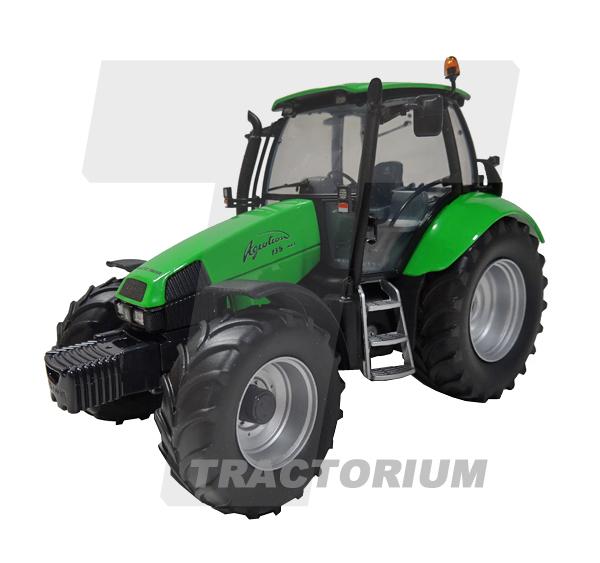 Universal Hobbies 5245 Deutz Fahr Agrotron 135 Mk3 132