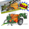 Universal Hobbies 2803 Amazone UX 5200 Sprayer 1/32