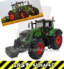 Wiking 7343 Fendt 939 Vario Facelift 1/32