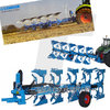 Universal Hobbies 4044 Lemken Juwel 8 Plough 1/32