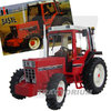 Replicagri 081 IH International 845 XL with black Fenders limited edition 1/32