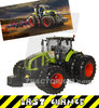 Wiking 7328 Claas Axion 950 with Duals 1/32