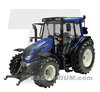 Universal Hobbies 4210 Valtra Small N 103 HiTech 5 metallic blau 1/32