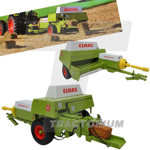 Replicagri 106 Claas Markant 65 New Edition 1/32