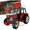 Replicagri 072 IH International 845 Comfort Kabine 1/32