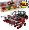 Universal Hobbies 4127 Kuhn Maxima 2 RX 8 Rows Maize Seeder 1/32