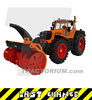 Siku 3660 Fendt 920 Vario with Schmidt Snow Cutter Blower 1/32