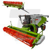 Wiking 7817 Claas Tucano 570 with Grain Mower V 930 1/32