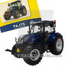 Universal Hobbies 4959 New Holland T6.175 Blue Power Auto Command 1/32