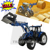 Universal Hobbies 4958 New Holland T5.120 with Frontloader 1/32