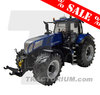 MarGe Models 1705 New Holland T 8.435 Blue Power with Trelleborg 900 Tyres 1/32
