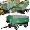 Universal Hobbies 5268 Brantner Z 18051 XXL 2 Axled Tipping Trailer with Sugar Beets Inlay 1/32