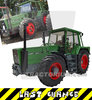 Schuco 450781300 Fendt Favorit 622 LS Turbomatik 1/32