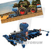 USK Models 31012 Lemken Azurit 9 Seeder 1/32