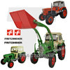 Tractorium Decal Set 1030 Fritzmeier 1/32