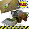 Wiking 01708660 Claas Tucano 570 & Conspeed 8-75 Limited Dirty Edition 1/32