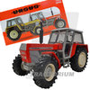 Universal Hobbies 5283 Ursus 1204 4WD red 1/32