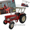Replicagri 181 IH International 433 with Fritzmeier Rops and Roof 1/32