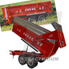 Replicagri 180 La Campagne 71-24 Tipping Trailer 1/32