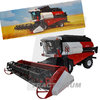 RM Models 1002 Rostselmash Vector 410 Combine Agritechnica Model 1/32