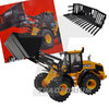 Britains 43223 JCB 419S Wheeled Loader 1/32