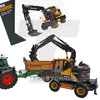 AT Collections 3200101 Volvo EWR150E Wheeled Excavator 1/32