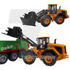 Siku 3663 JCB 435 S Wheel Loader 1/32