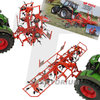 Universal Hobbies 5356 Kuhn GF 6502 Tedder New Version 1/32