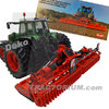 Replicagri 502 Kuhn HR 6040 R Power Harrow 1/32