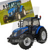 Universal Hobbies 5257 New Holland T 4.65 New Version 1/32