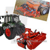 Universal Hobbies 5218 Kuhn CD 3020 Disc Harrow 1/32