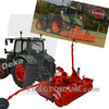 Universal Hobbies 5219 Kuhn HR 3040 Power Harrow 1/32