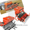 Universal Hobbies 5221 Kuhn Venta 3030 Seeder 1/32