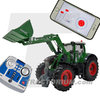 Siku Control 6793 Fendt 933 Vario with Frontloader and Bluetooth Remote Control 1/32