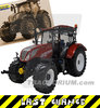 Universal Hobbies 5375 New Holland T 6.175 Limited Terracotta Edition 1/32