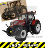 Universal Hobbies 5376 New Holland T 7.225 Limited Terracotta Edition 1/32
