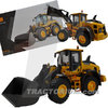 AT Collections 3200120 Volvo L60H Wheel Loader with Michelin Tyres 1/32