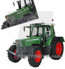 Tractorium Models 1127 Fendt 511 C - 515C Turboshift with Fronthydraulic 1/32