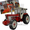 Replicagri 204 IH International 1246 4WD with Cabine 1/32