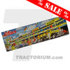Schuco 450852000 Metal Shield 70x22 cm Motorsport Limited Edition