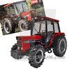 Replicagri 212 Case IH 745 S red/black 1/32